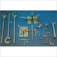 Special Tool Kit For India Mark II, EXD , IM III