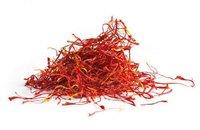 Dry saffron