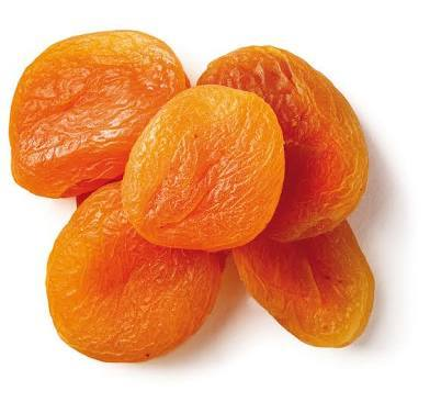 Dries Apricots