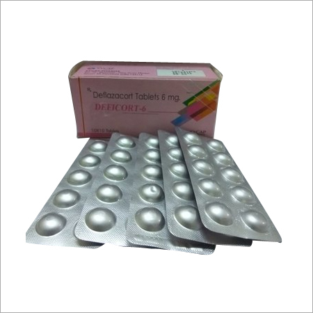 Anti-Inflammatory And Immunosuppressant Tablets