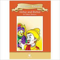 Classics Tales Akbar And Birbal Book