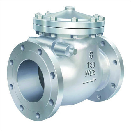 Swing Check Valve Manufacturer, Swing Check Valve Supplier