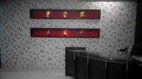 Texture PVC Wall Panel