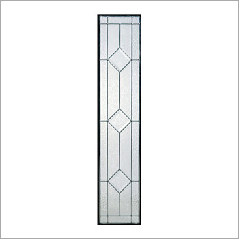 Decorative Door Glass Panel