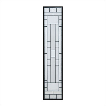 Decorative Glass Panel