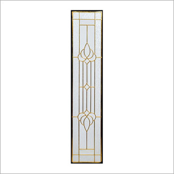 Designer Glass Panel