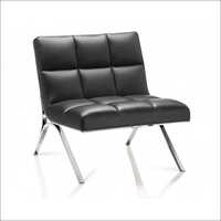 Renata Black Chair