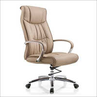 Executive Hi Back Chairs