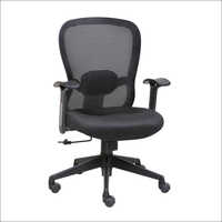 Karina Eco Medium Back Chair