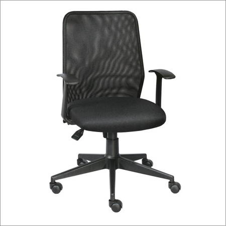 Sony Medium Back Chair