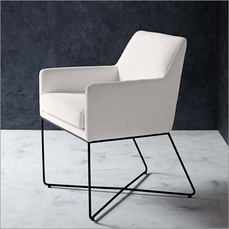 Steel City Dining Chair
