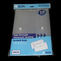 PP Clear Bag