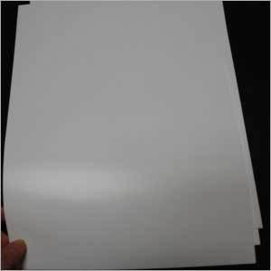 Digital Coated Paper