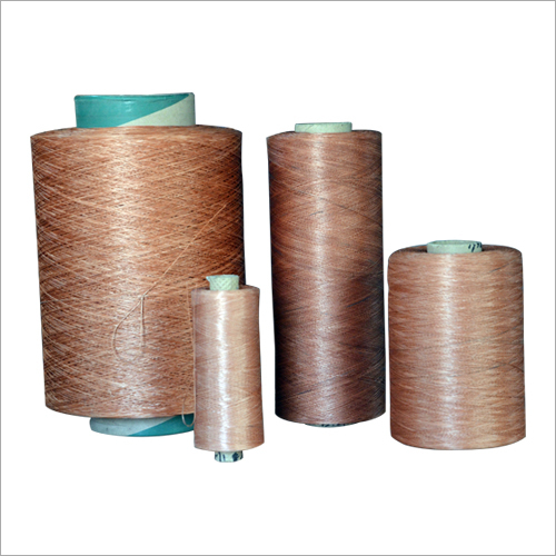 RFL Dipped Polyester Yarn