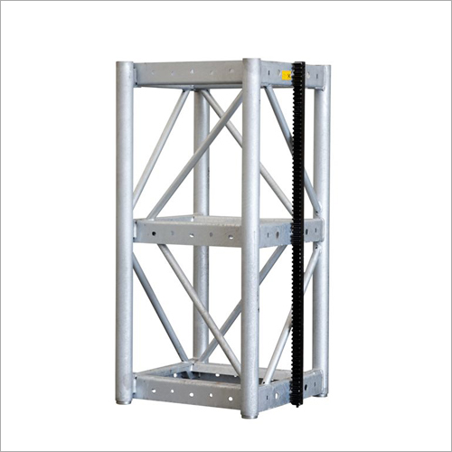Material Hoist Tower