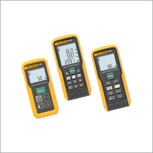 Fluke Laser Distance Meter Supplier & Distributor in Ludhiana