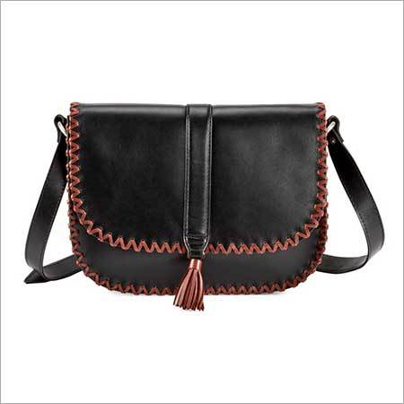 CLASSIC GENUINE LEATHER  HAND BAG