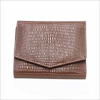 Classic Ladies Genuine leather clutch