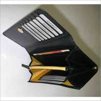 Ladies Leather Wallets Clutch