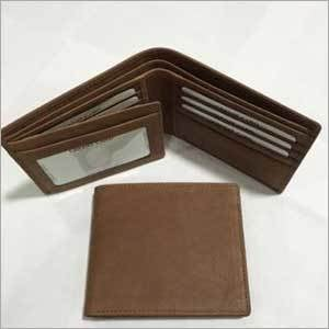 Classic Clip Wallet
