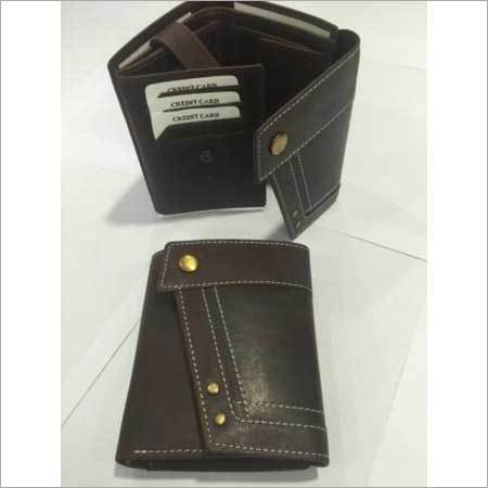 New age Biker jacket Men designer wallet