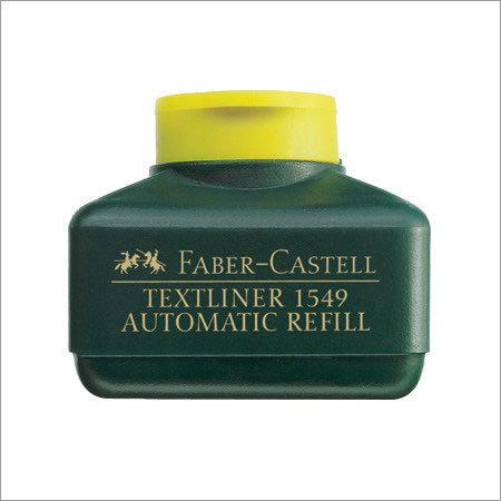 Faber Castell Highlighter Ink