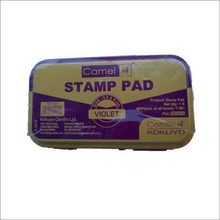 Camel Stamp Pad Medium