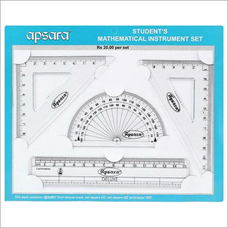 Apsara Scale Mathematical Instrument