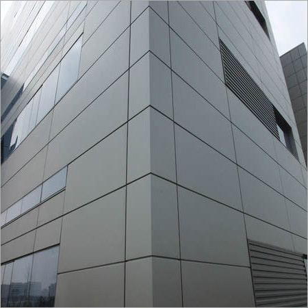 ACP Wall Cladding Services