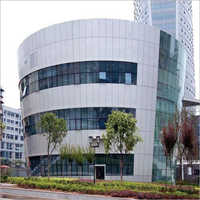 Decorative ACP Cladding Services