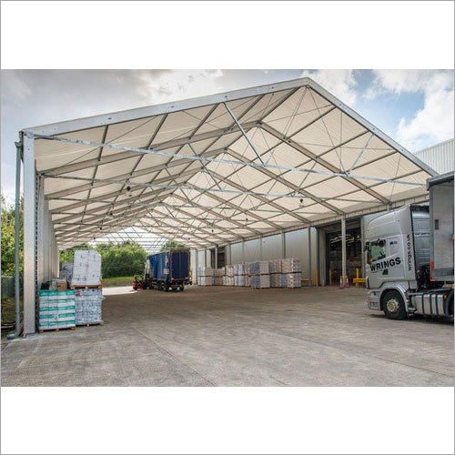 Commercial Canopy Service