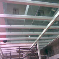 Mild Steel Canopy Service