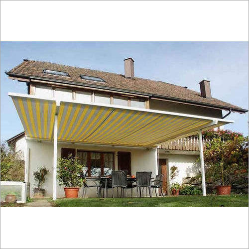 Residential Canopy Service