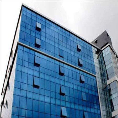 Curtain Glazing Services