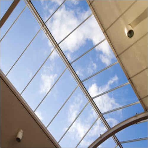 Industrial Skylight Fabrication Service