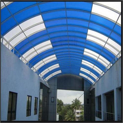 Polycarbonate Fixing Service
