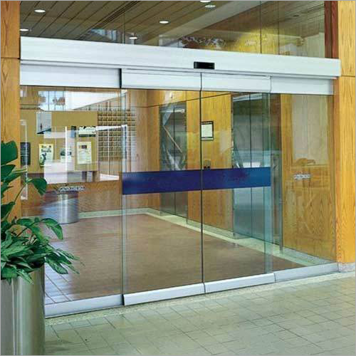 Automatic Glass Door Service