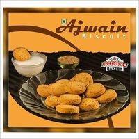 Ajwain Biscuit