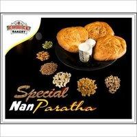 Special Nan Paratha