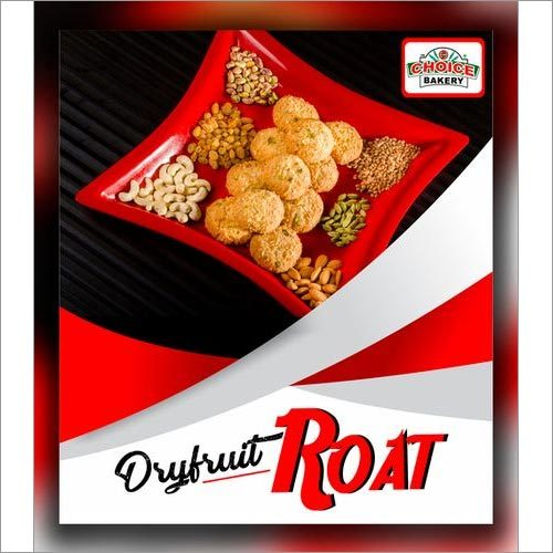 Dry Fruit Rote