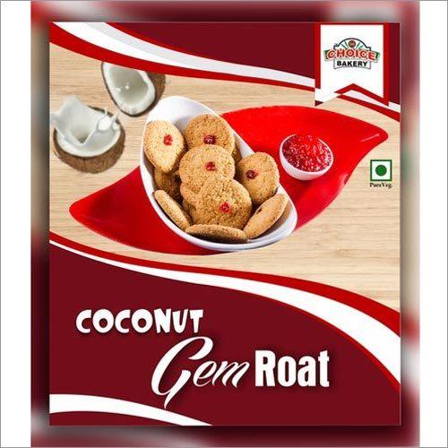 Coconut Rote Gem