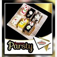 Flavour Pastry