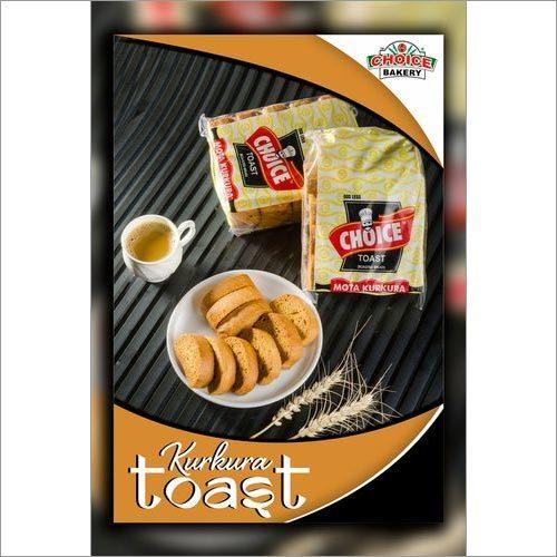 Kurkura Toast