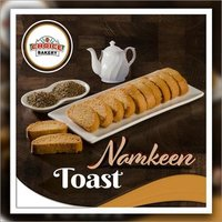 Namkeen Toast