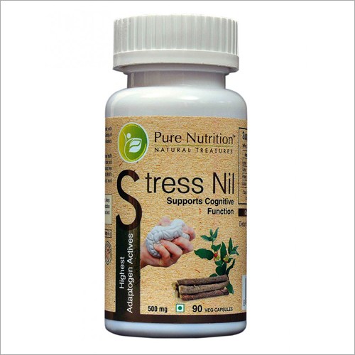 Stress Nil Capsules