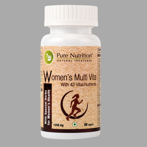 Women Multi Vita Tablets