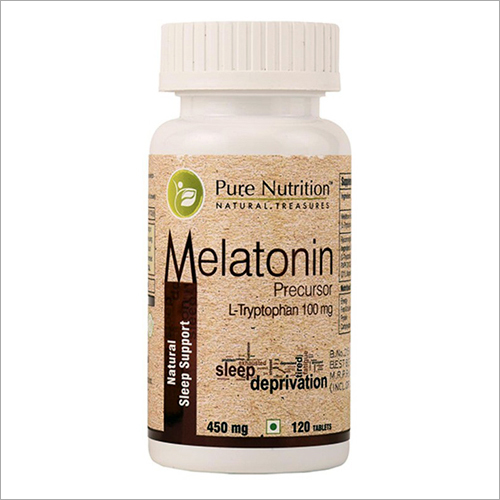 Melatonin Precursor Tablets