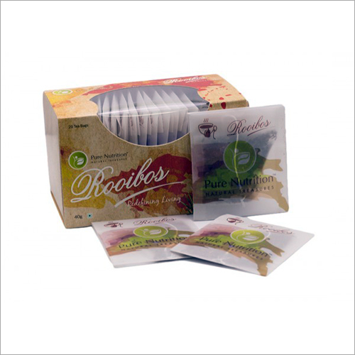 Rooibos Herbal Tea