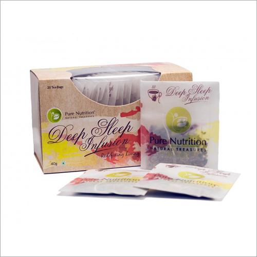 Deep Sleep Infusion Herbal Tea