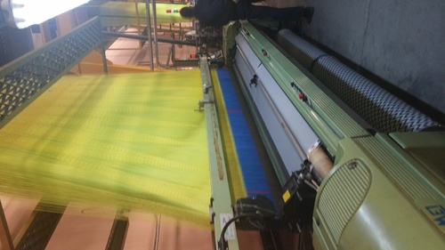 USED SOMET SUPER EXCEL WITH ELECTRONICS JACQUARDS